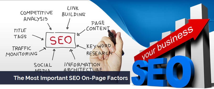 The Most Important SEO On-Page Factors