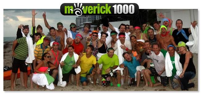 maverick 1000