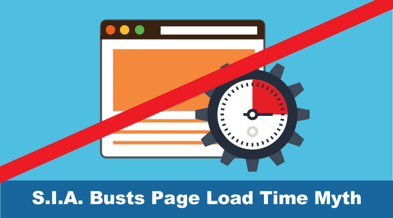 Page Load Speed – Does it Count in SEO?